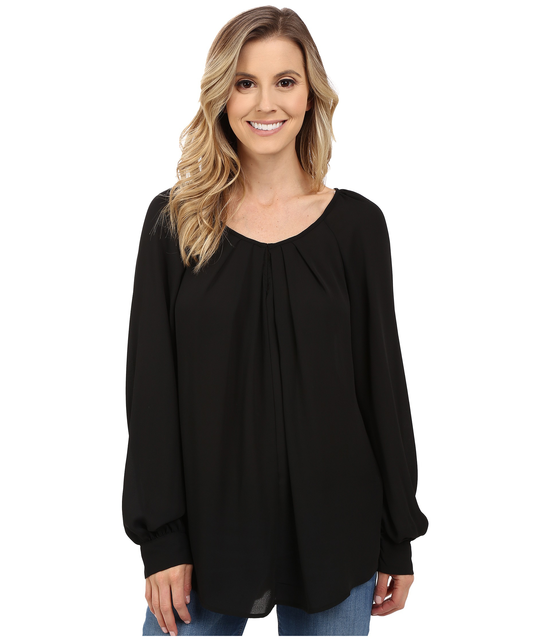 Shop for womens long sleeve blouses online at Target. Free shipping on purchases over $35 and save 5% every day with your Target REDcard. skip to main content skip to footer. Women's Long Sleeve Shirred Blouse - Prologue™ Lilac.
