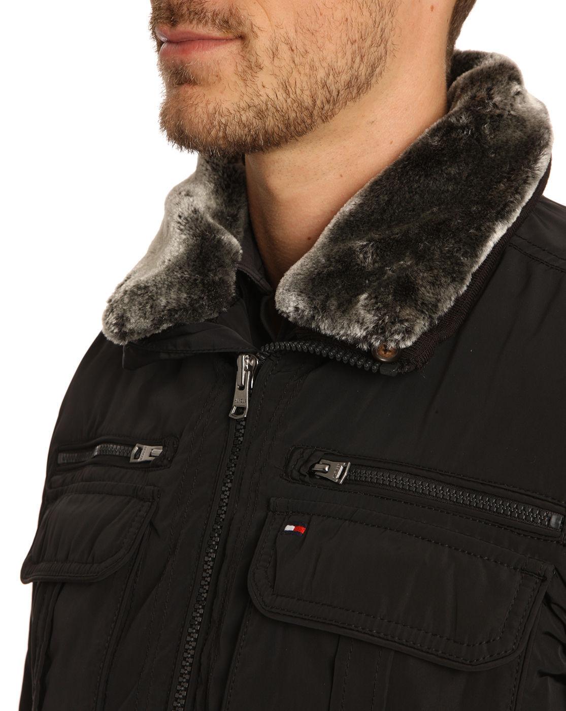 tommy hilfiger ken bomber jacket uk – Maskbook