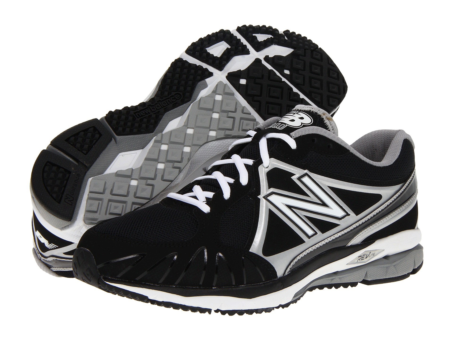 New Balance Wide Turf Shoes