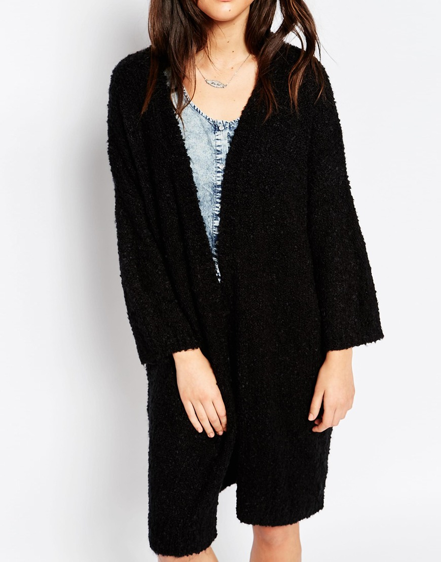 Find great deals on eBay for long black cardigan sweater. Shop with confidence.