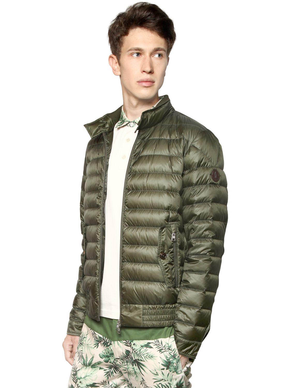 moncler pascal jacket