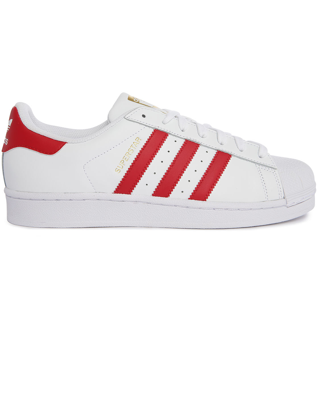 adidas shoes red stripes