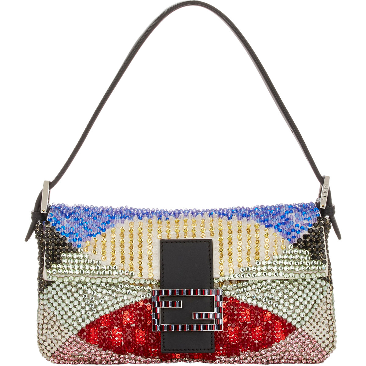 95e78f0c17c3 Gallery. Previously sold at  Barneys Warehouse · Women s Fendi Baguette