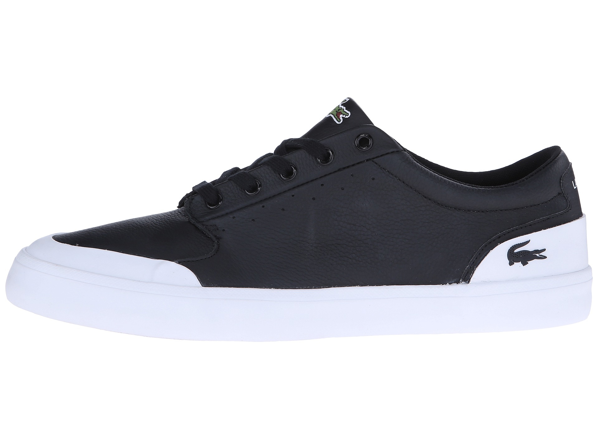 65645d727d1510 Lyst - Lacoste 4hnd.15 116 1 in Black for Men
