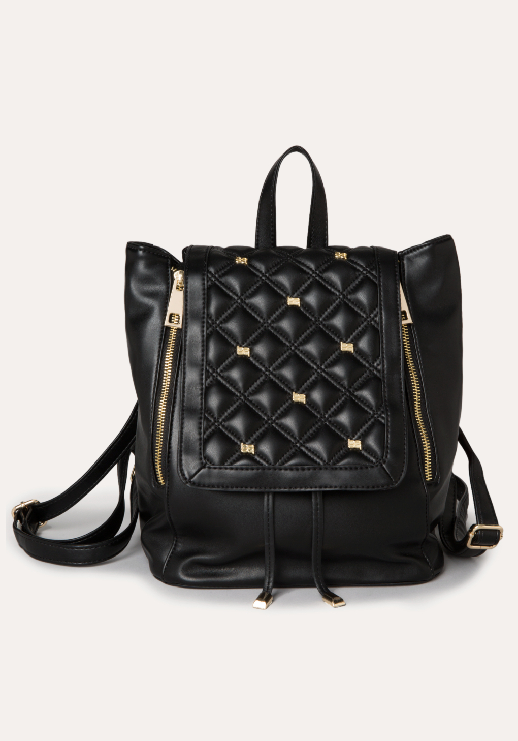 e41cd80beb Nicce London - Nicce Bum Bag In Black Quilted for Men - Lyst