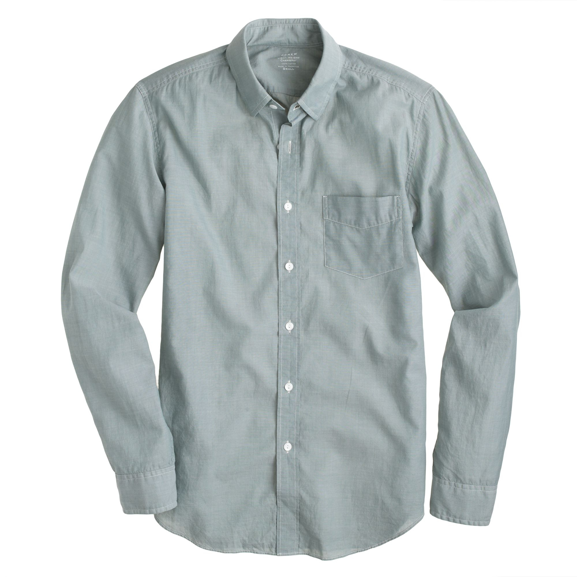 62ca76e0ac Big Mac Chambray Work Shirts – EDGE Engineering and Consulting Limited