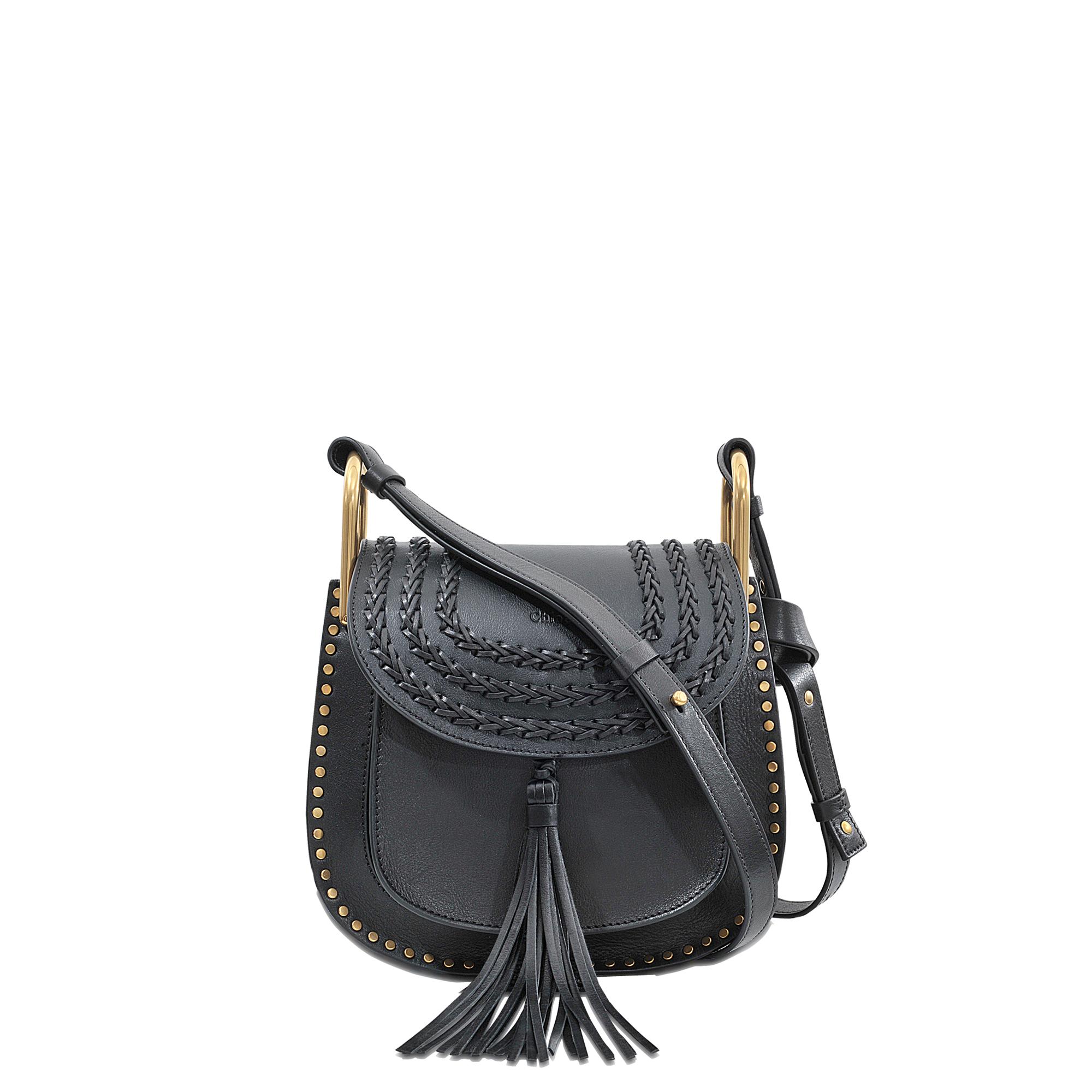 chloe marcie bag knockoff - Chlo�� Hudson Small Shoulder Bag in Gray | Lyst