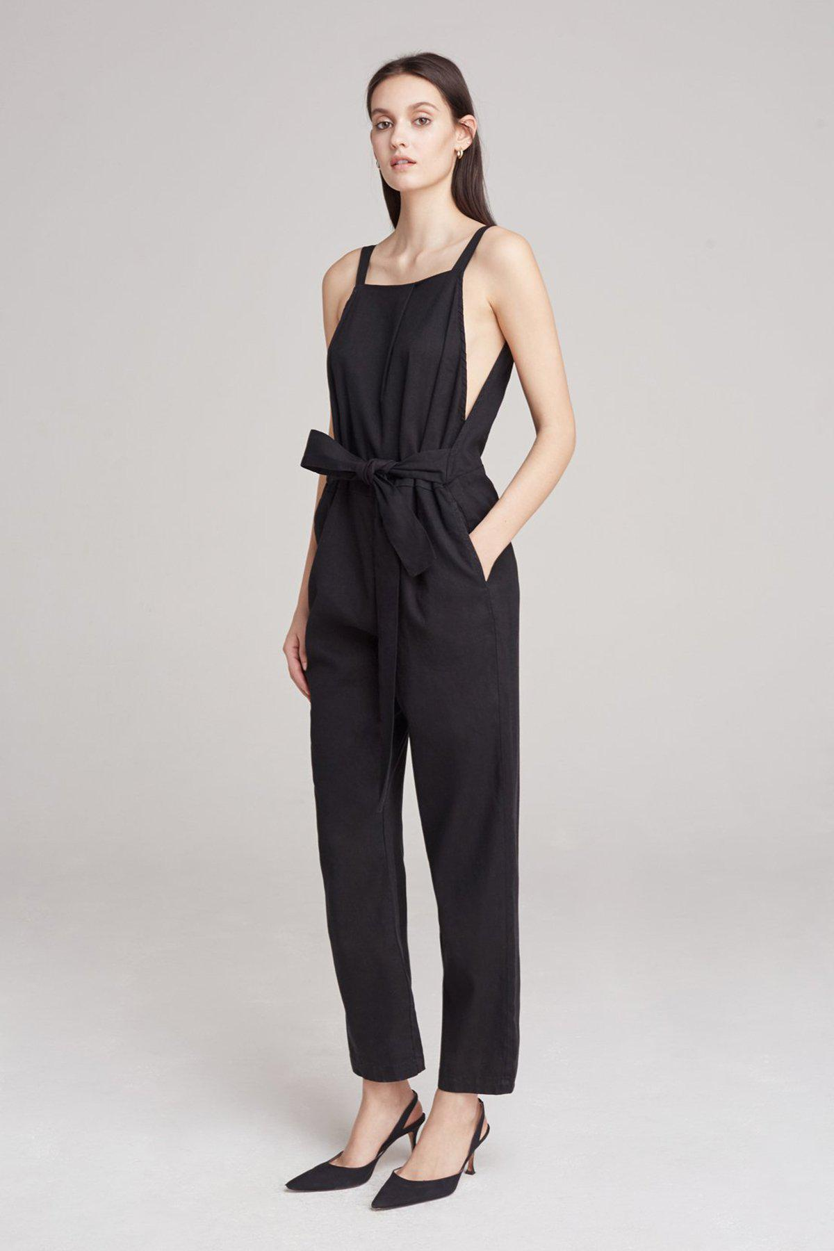 2d73c0b1560 Lyst - 3x1 Antifit Jumpsuit