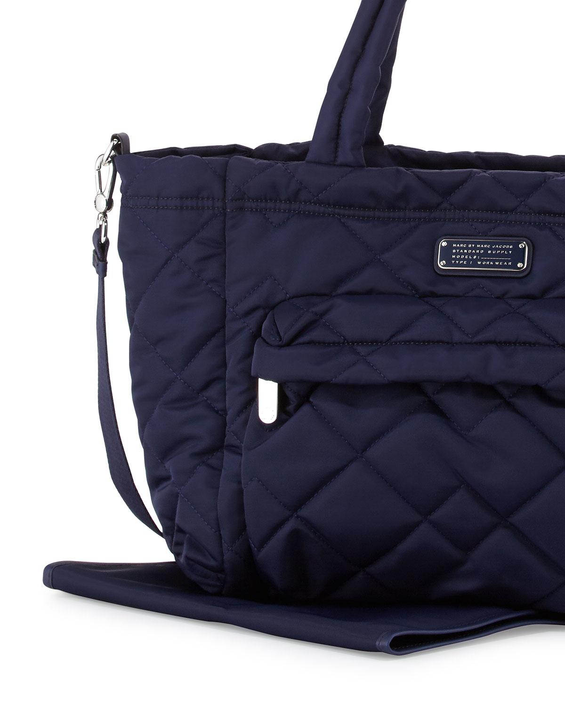 Marc Jacobs Nylon Diaper Bag Www Pixshark Com Images