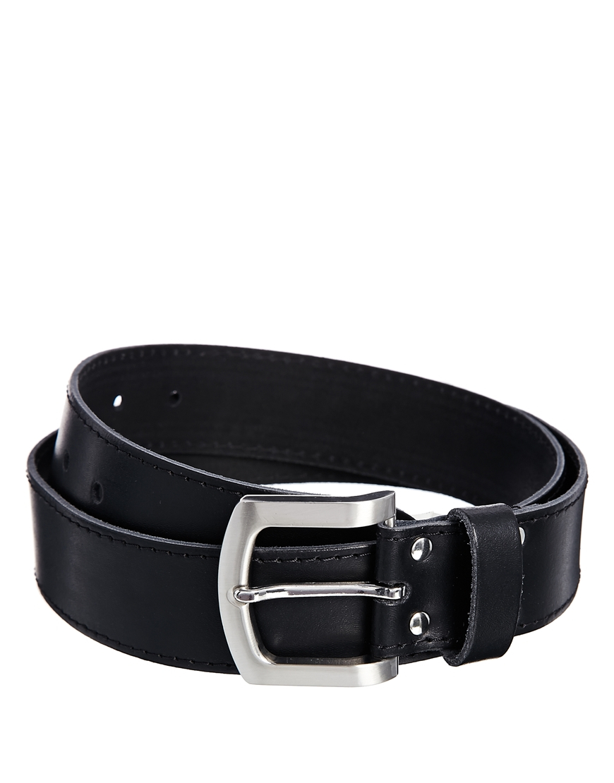 Gallery asos design leather slim belt in brown with contrast edges orciani slim leather belt image is loading mens leather belt skinny black brown narrow embossed thin belts for men black jeans belt skinny mens Lyst Cole Haan Ster Mens Skinny Leather Belt In Brown For MenJack Wills Men S Bourton Skinny Leather Belt Brown [ ].