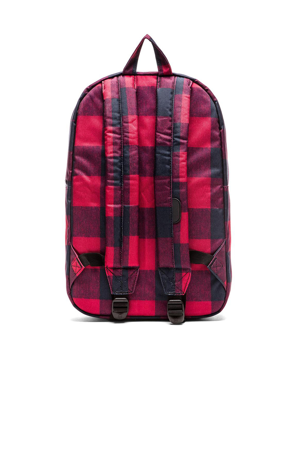 Lyst - Herschel Supply Co. Heritage Backpack in Pink for Men 2a6be823b347d