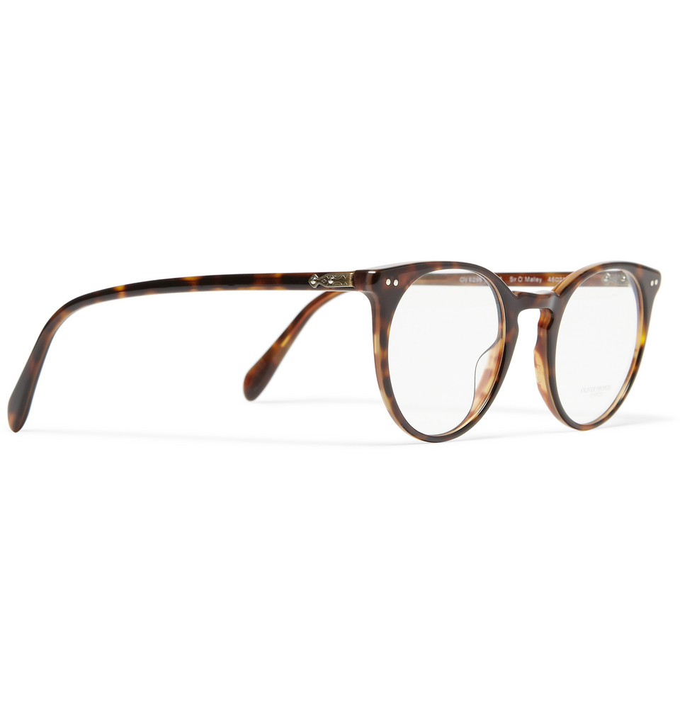 Oliver peoples sir omalley