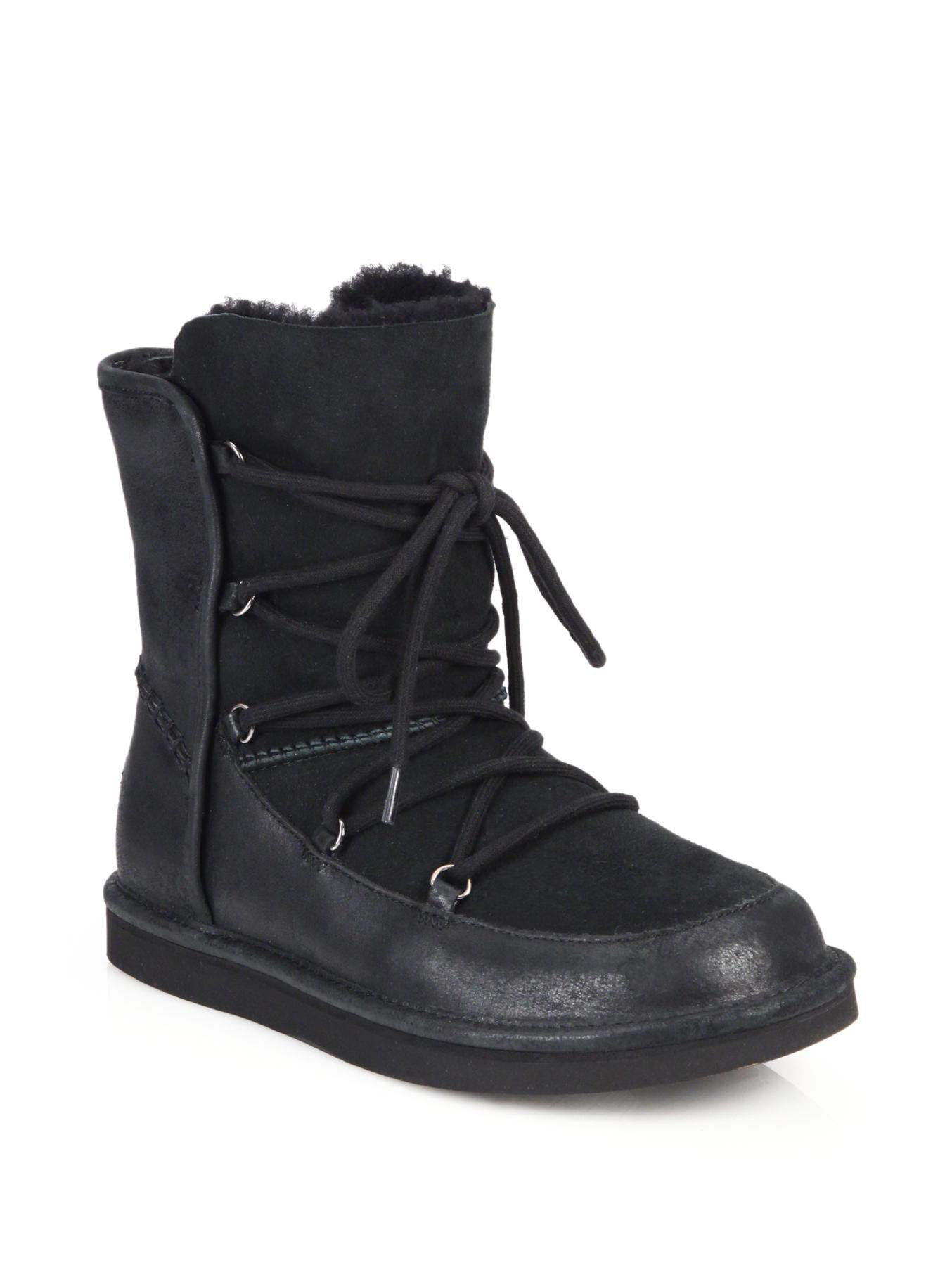 UGG indah patinage sur