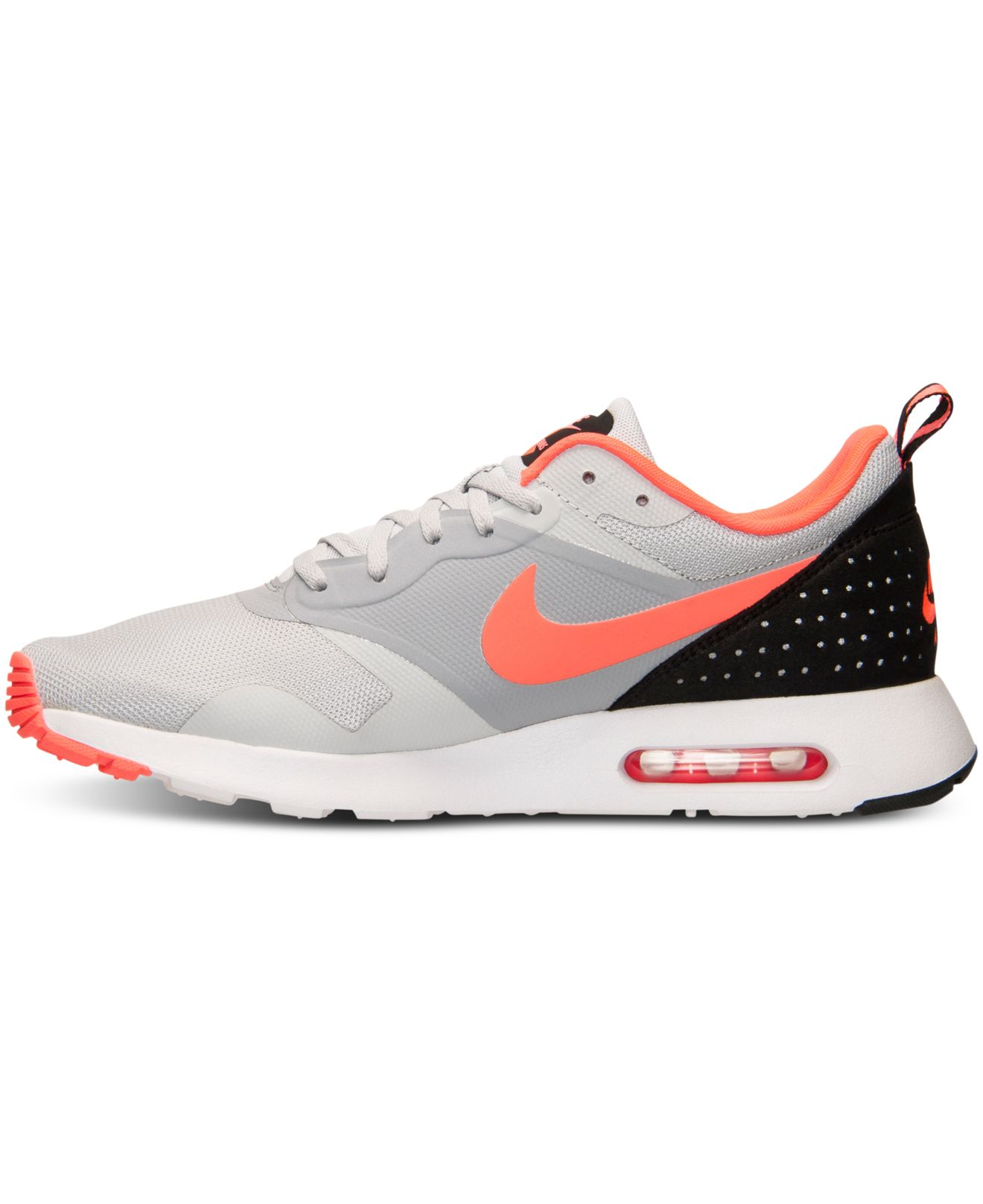 best loved d5303 7a46f ... switzerland lyst nike mens air max tavas running sneakers from finish  line in 8c9d8 a155f