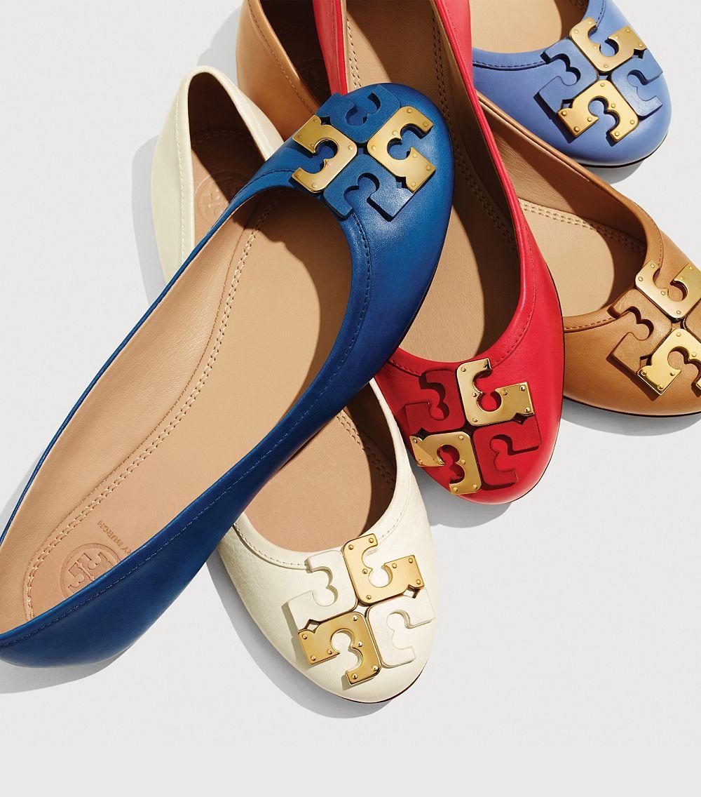 7e4a00ff8 ... flats womens shoes 433926993 a8b3b 601ba; cheap lyst tory burch lowell  flat in blue ebd8a 4ba59