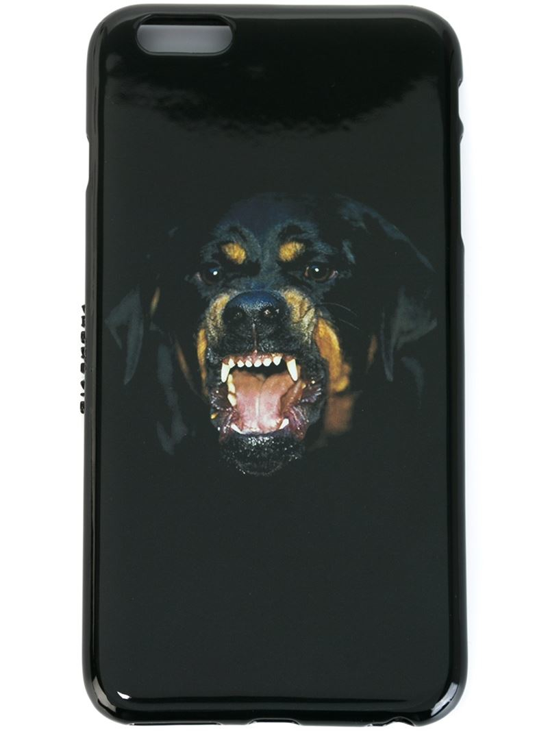 Givenchy rottweiler sing