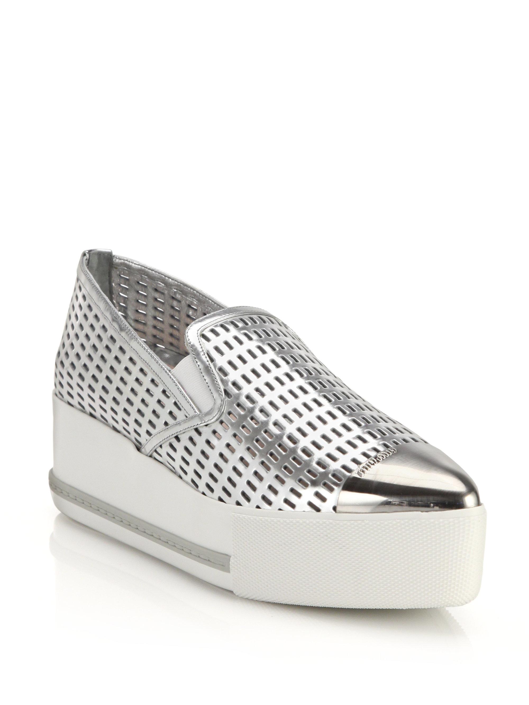 1068360cac1 Miu Miu Sneakers Sale Online - Ontario Active School Travel