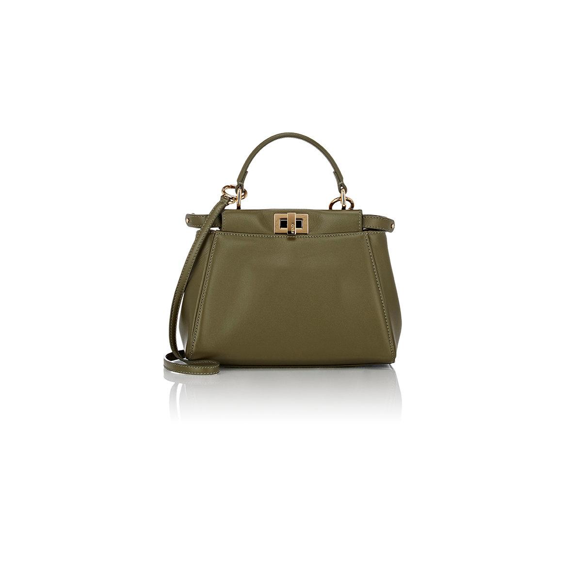 fendi bags outlet online b602  fendi mini peekaboo bag ##randkeyword##