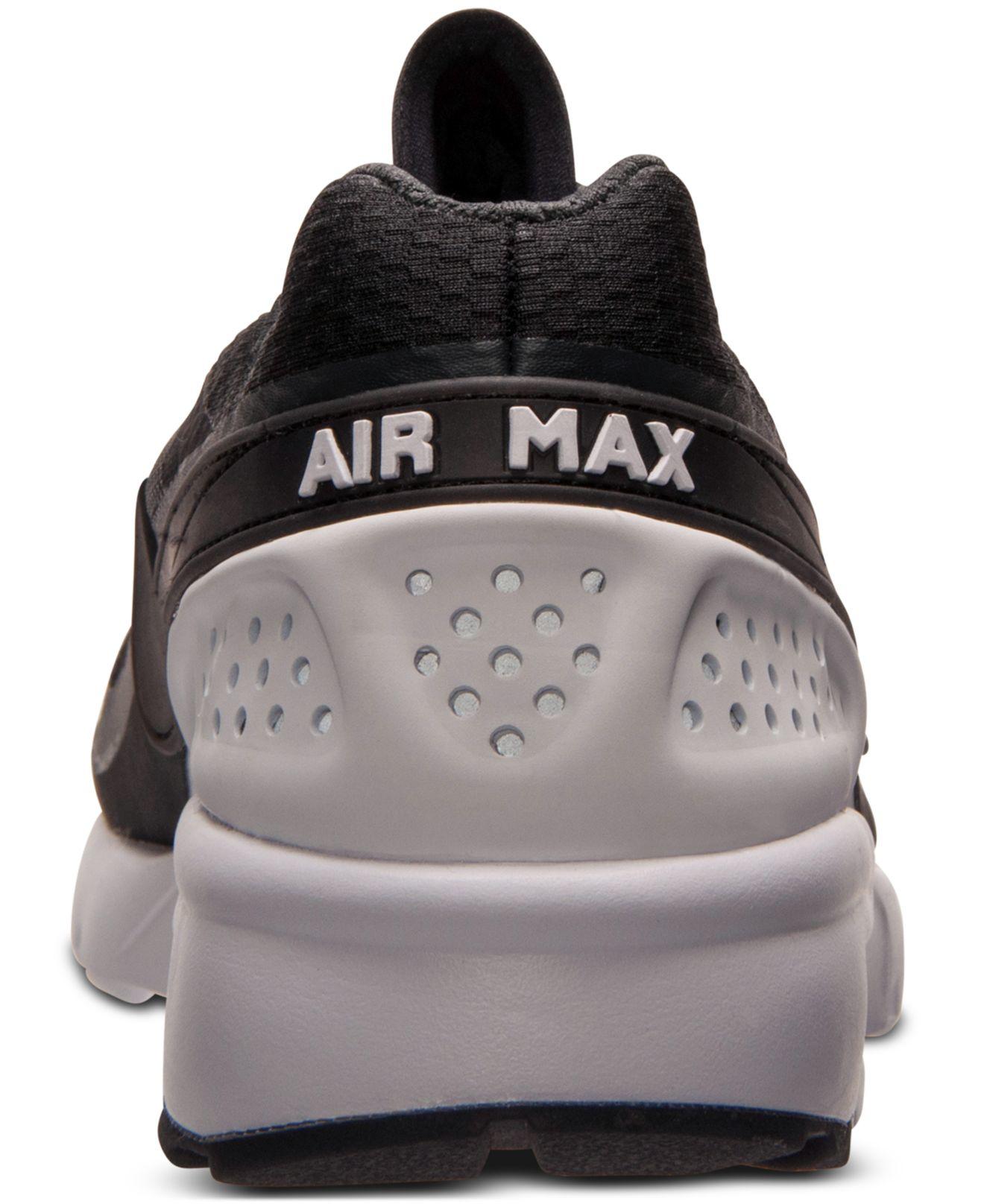 Lyst Nike Finish Hombres Air Max Bw Ultra Running Zapatillas De Finish Nike Line f8e68a