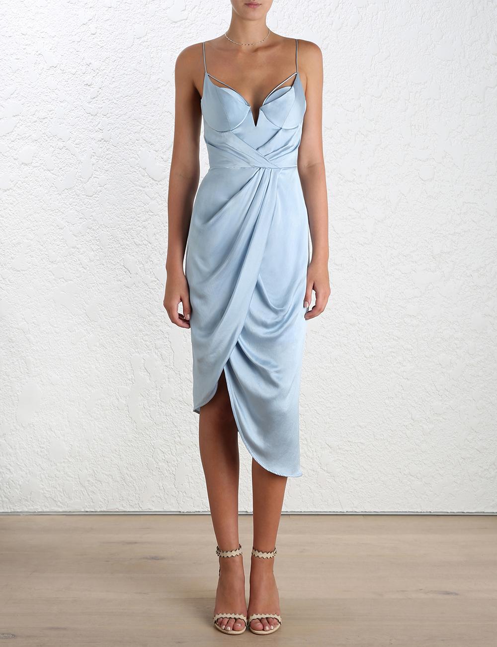 UW Dresses