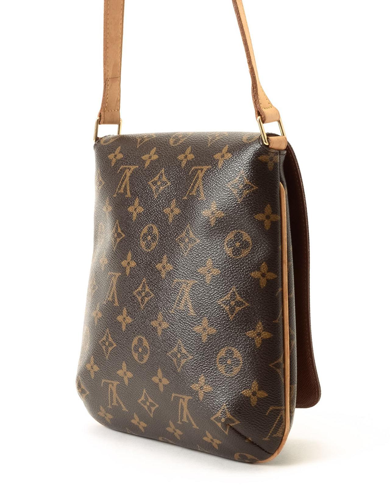 Lyst Louis Vuitton Musette Salsa Long Strap Shoulder Bag In Brown. Louis  Vuitton Shoulder Strap Purses Best Purse Image Ccdbb 19ff558d54