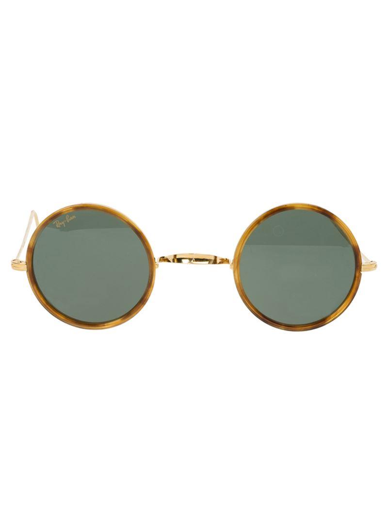 Ray ban sunglasses circle - Gallery