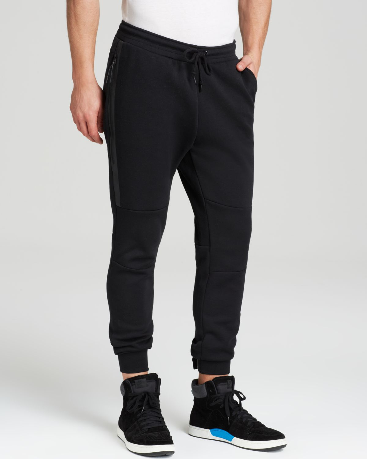 black nike sweatpants for women wwwimgkidcom the