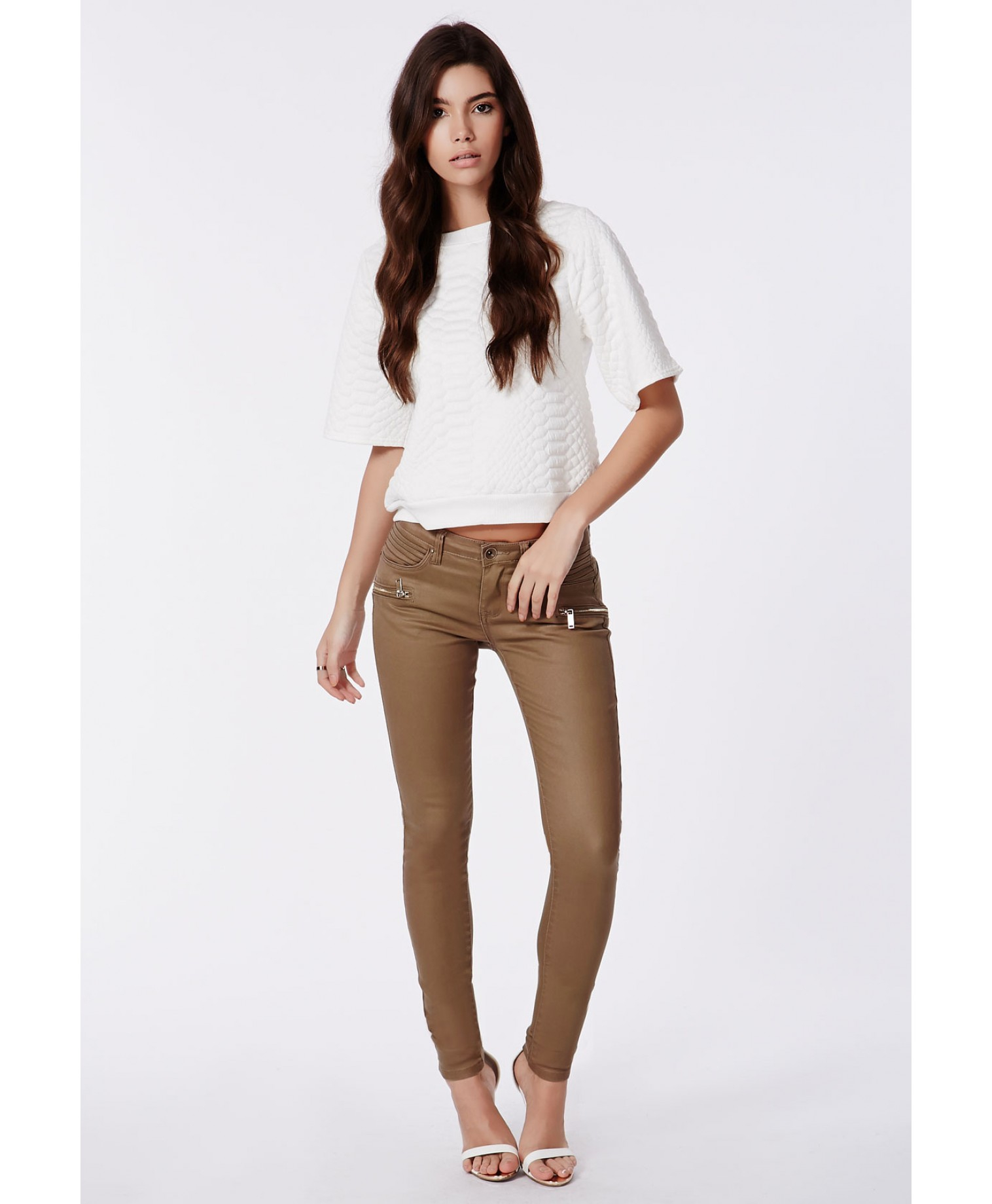 Collection Tan Skinny Jeans Pictures - The Fashions Of Paradise