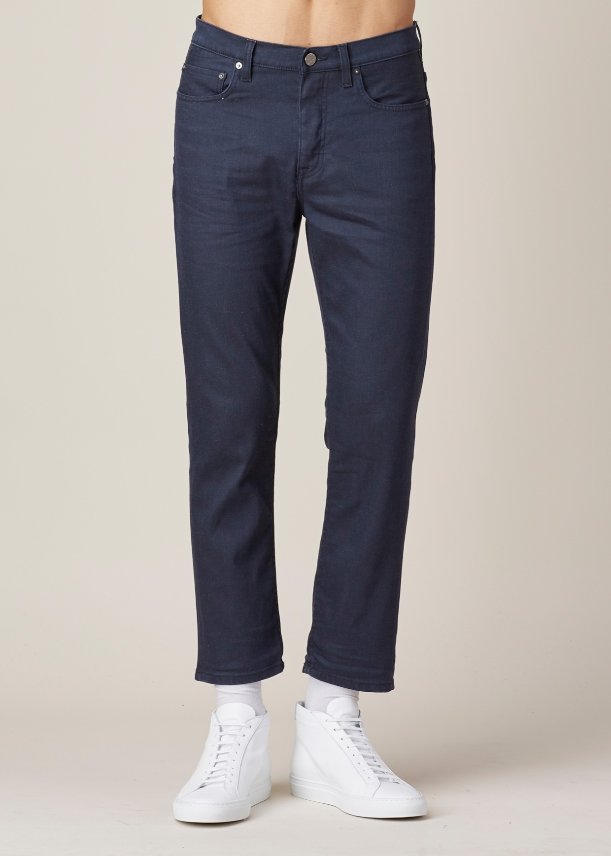 Lyst - Acne Studios Moon Town Jean in Blue for Men e49bd137edf