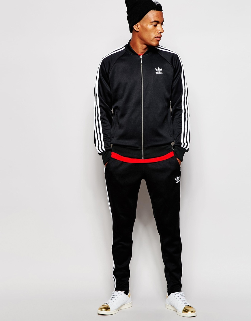 Big Mens Adidas Clothing