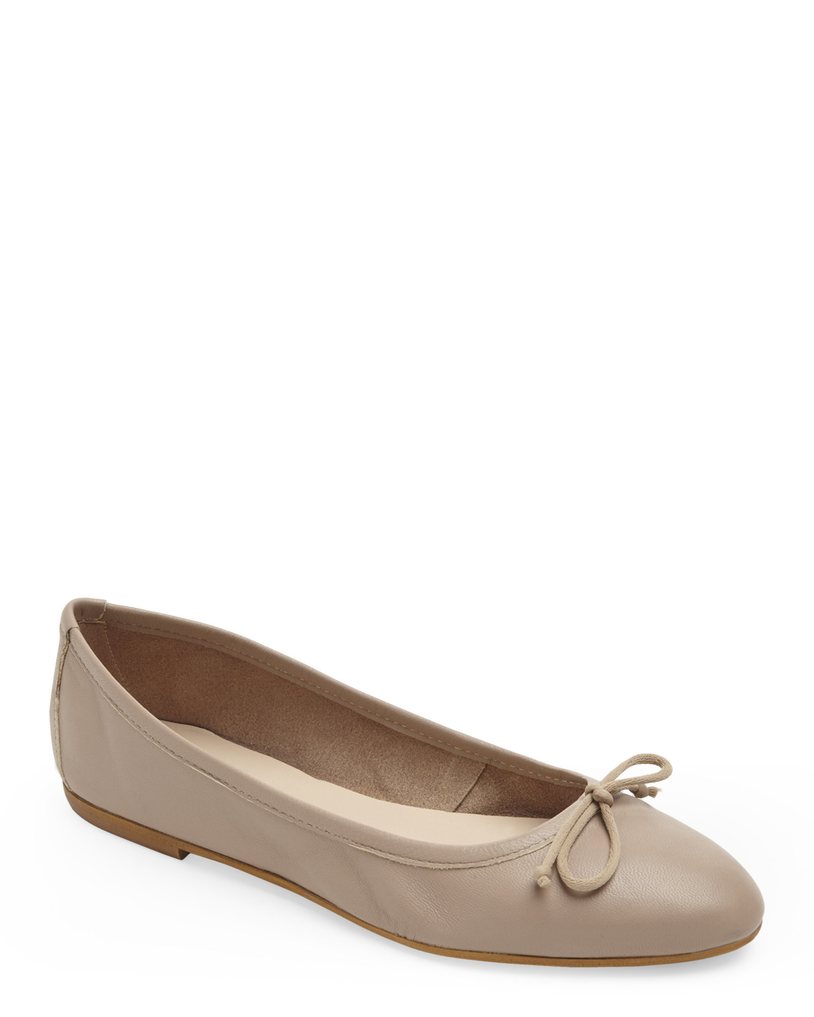 Ballet Shoes Nude 83
