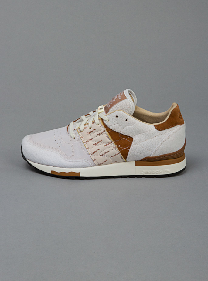 bd300ef3975 Garbstore x Reebok Classic Leather 6000  Reebok Classic Leather 6000 Brown  in Brown for Men - Lyst ...