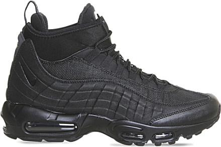 Nike Air Max 110 Black