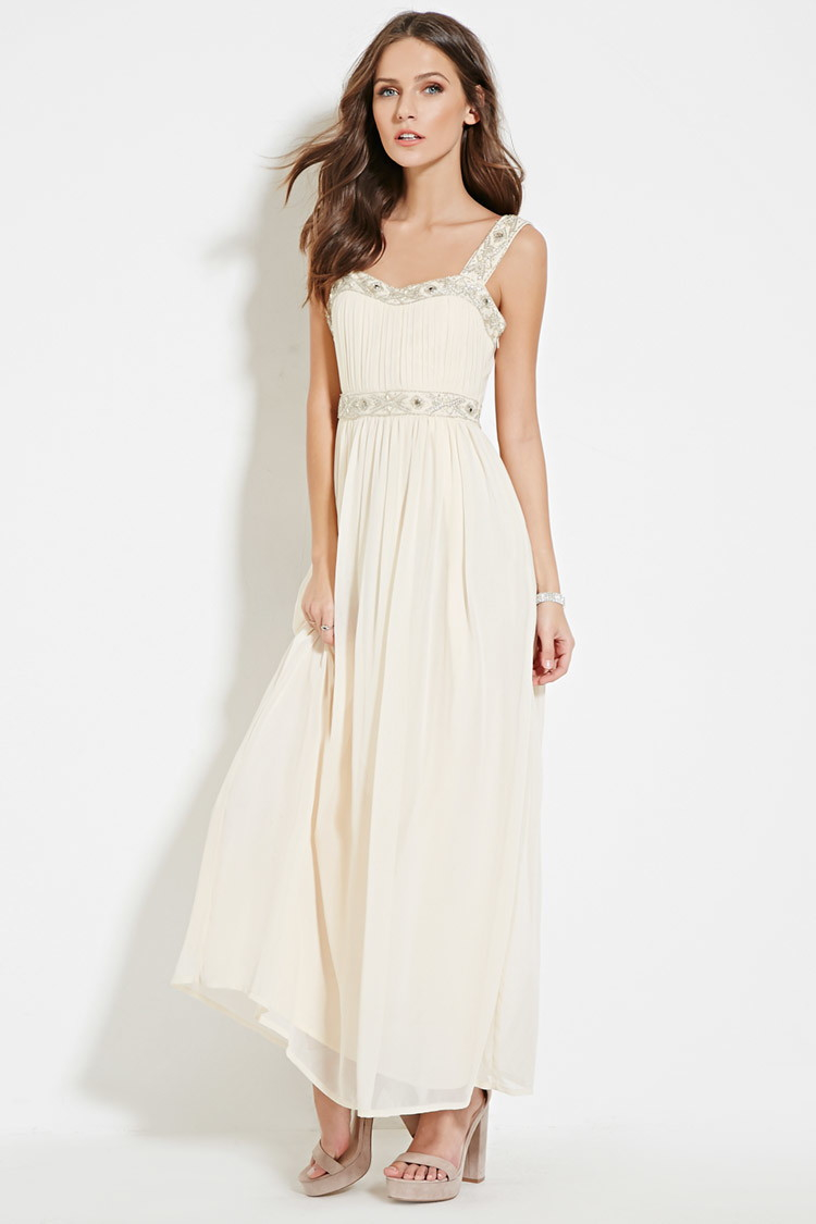 daf79abf40d Maxi Dresses At Forever 21