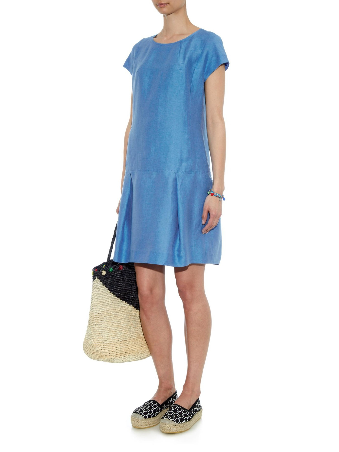 Tripoli Dress