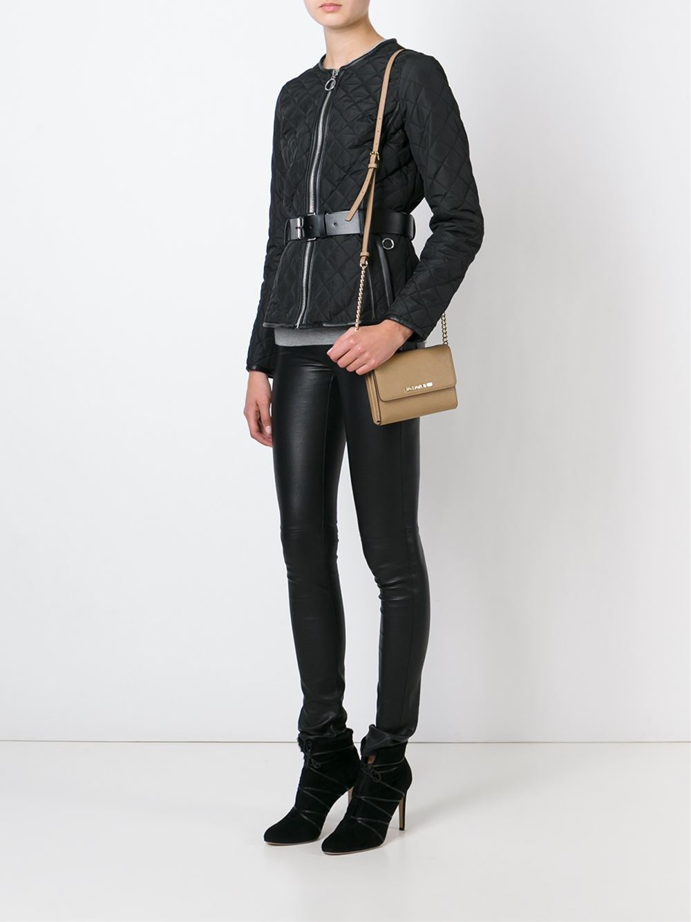 1ef13d3ac5b Gallery. Previously sold at  Farfetch · Women s Michael By Michael Kors ...