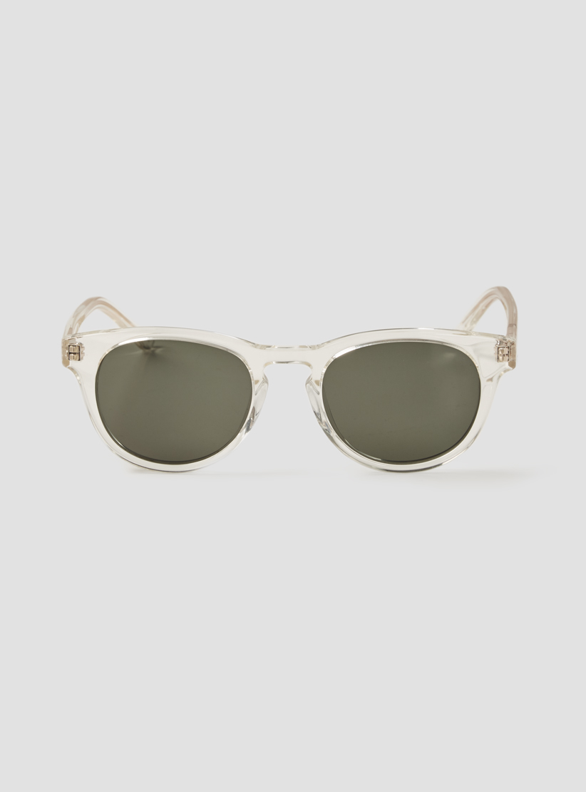 d7b7ea991e91 Han Kjobenhavn Timeless Sunglasses Champagne in White for Men - Lyst