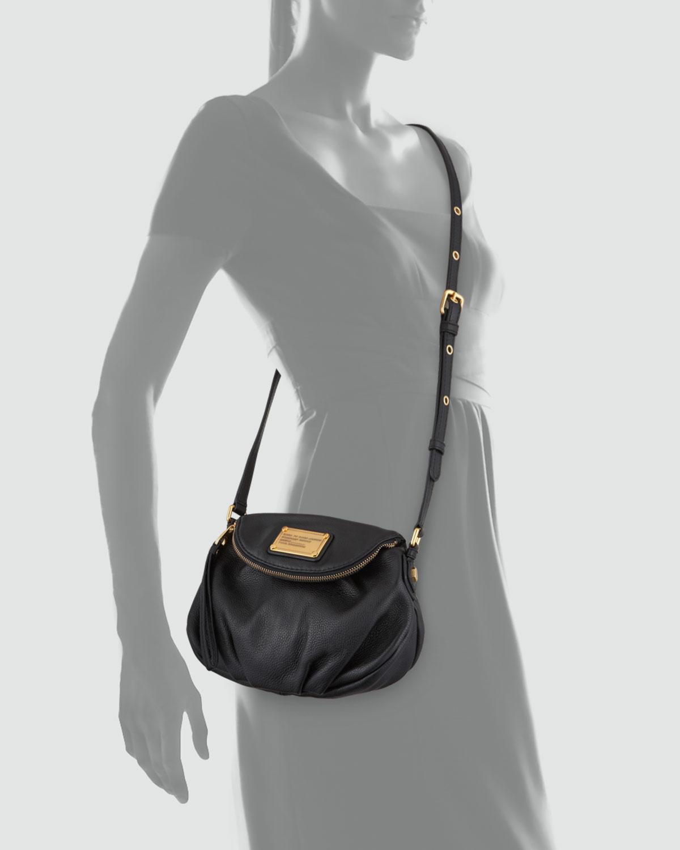 3b33789f35fc Lyst - Marc By Marc Jacobs Classic Q Natasha Mini Crossbody Bag ...