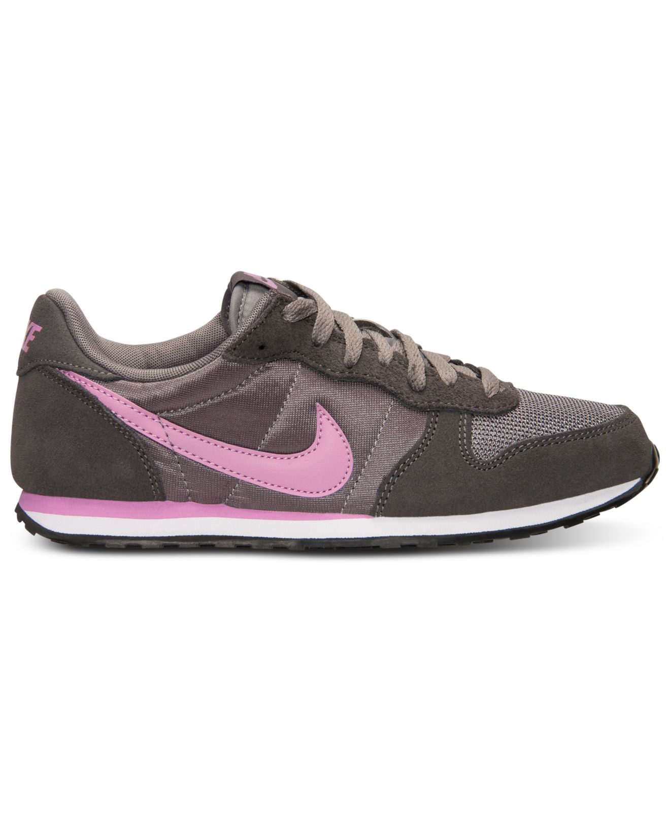 Lyst - Nike Women's Genicco Casual Sneakers From Finish ...