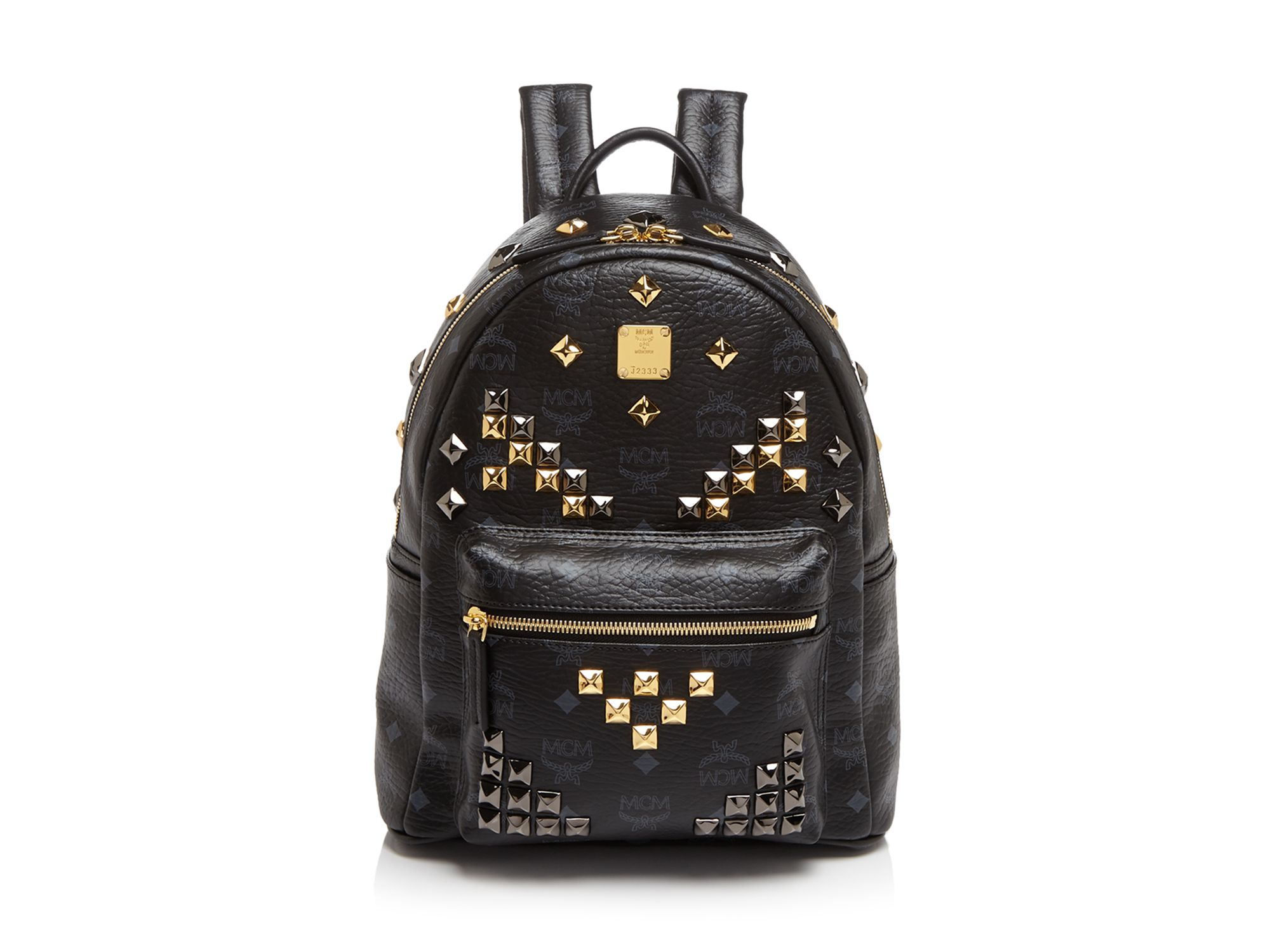 6ad0da0d3cf6f The results of the research mcm backpack black and gold