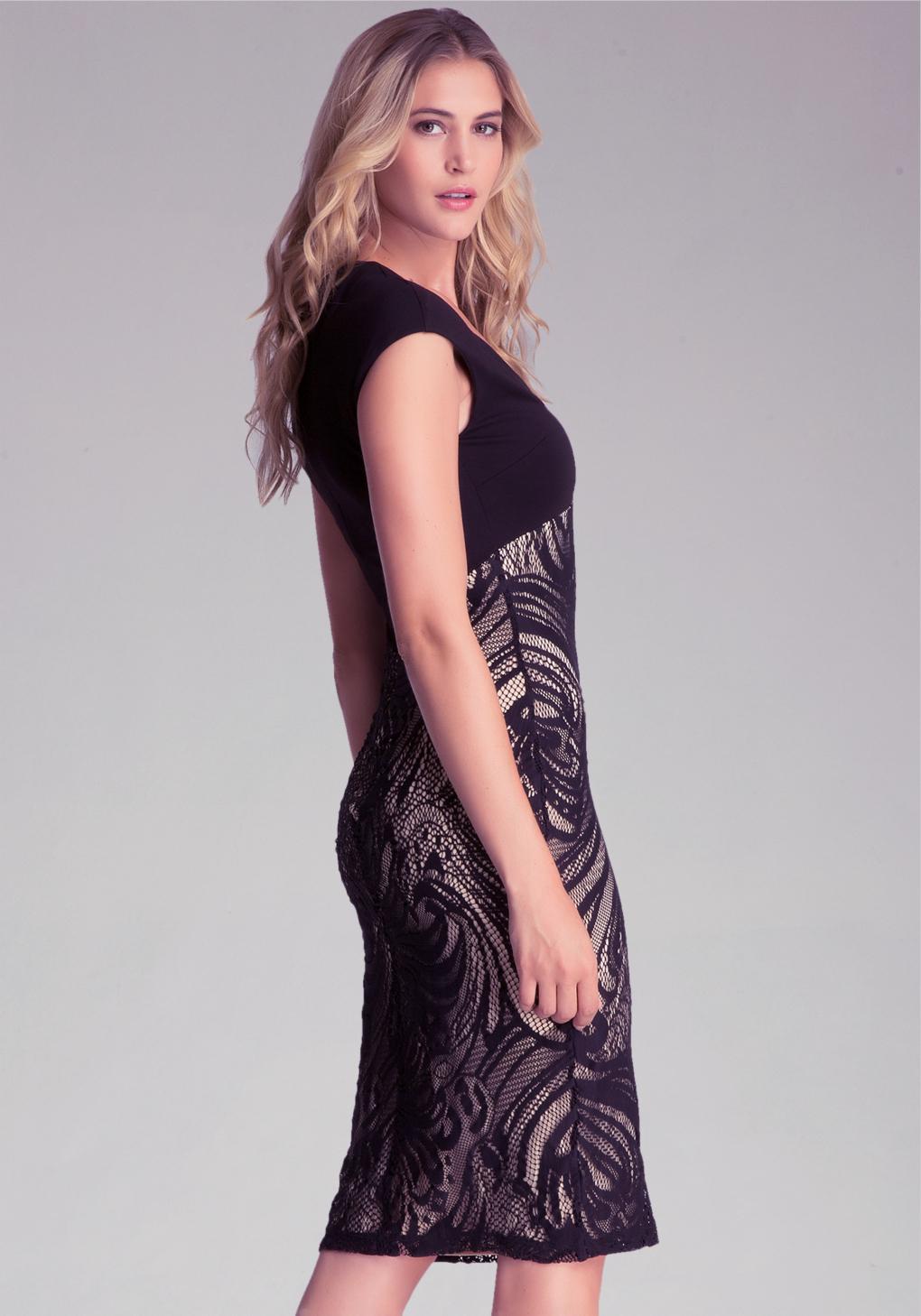 Bebe Dresses Flash Sale - Gallery