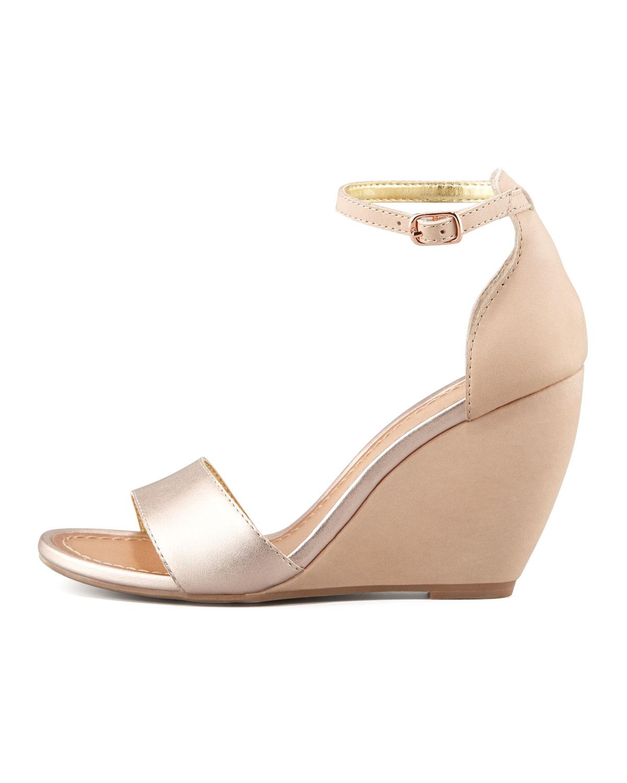 Seychelles Metallic Platform Sandals buy cheap visit new discount sale online DcmJNIKc0