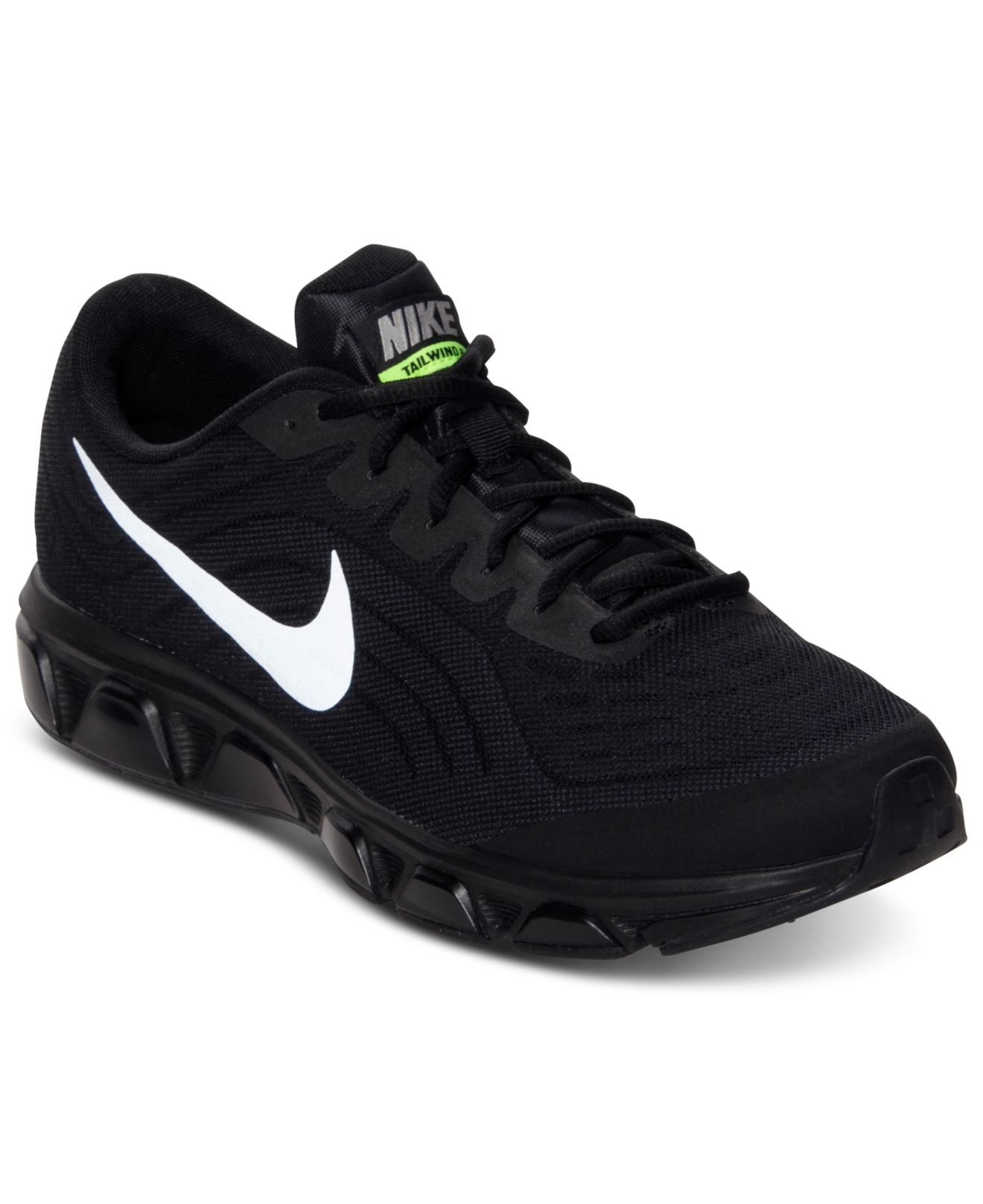 buy online f3aa9 9c6cb Nike Men S Air Max Tailwind 6 Running Sneakers From Finish Line in ...