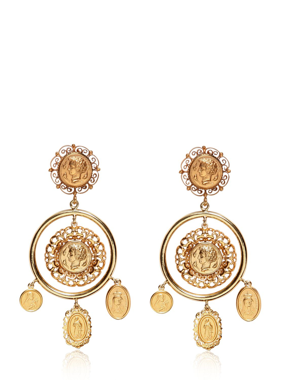 Designer earrings - sterling silver rings and earrings clip