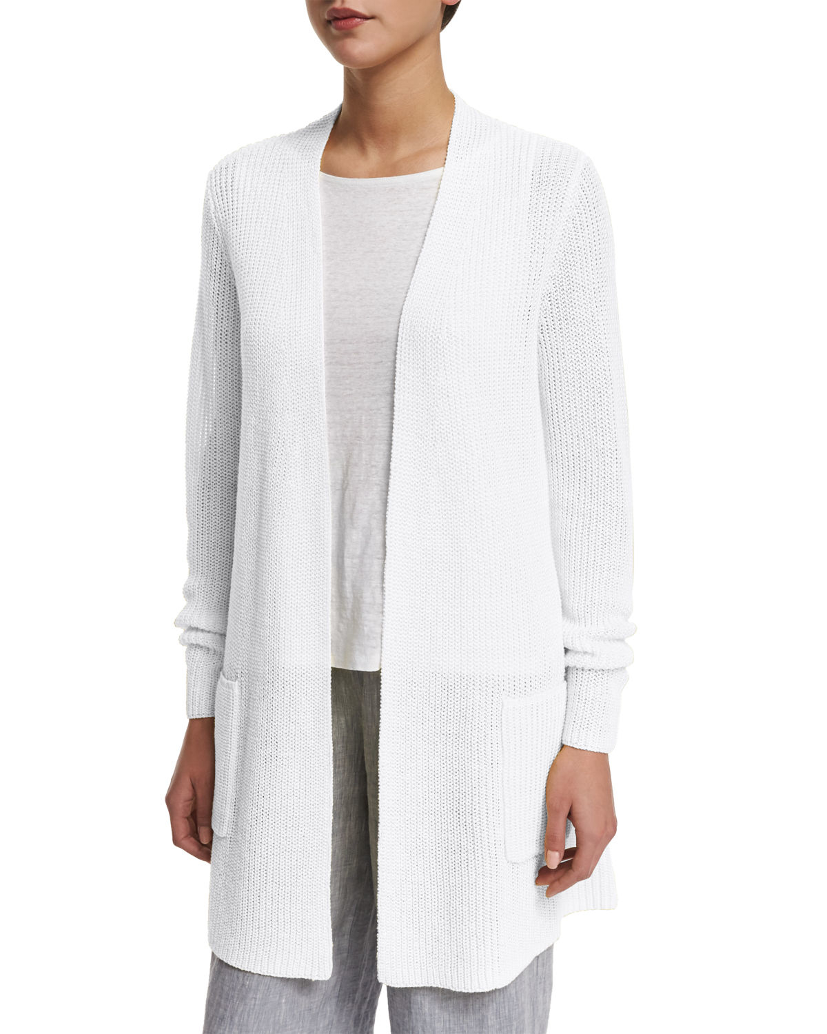 Find great deals on eBay for long white cardigan. Shop with confidence.