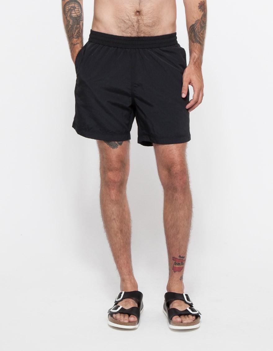 c6cb3685909b3 Carhartt WIP Drift Swim Trunk In Black in Black for Men - Lyst