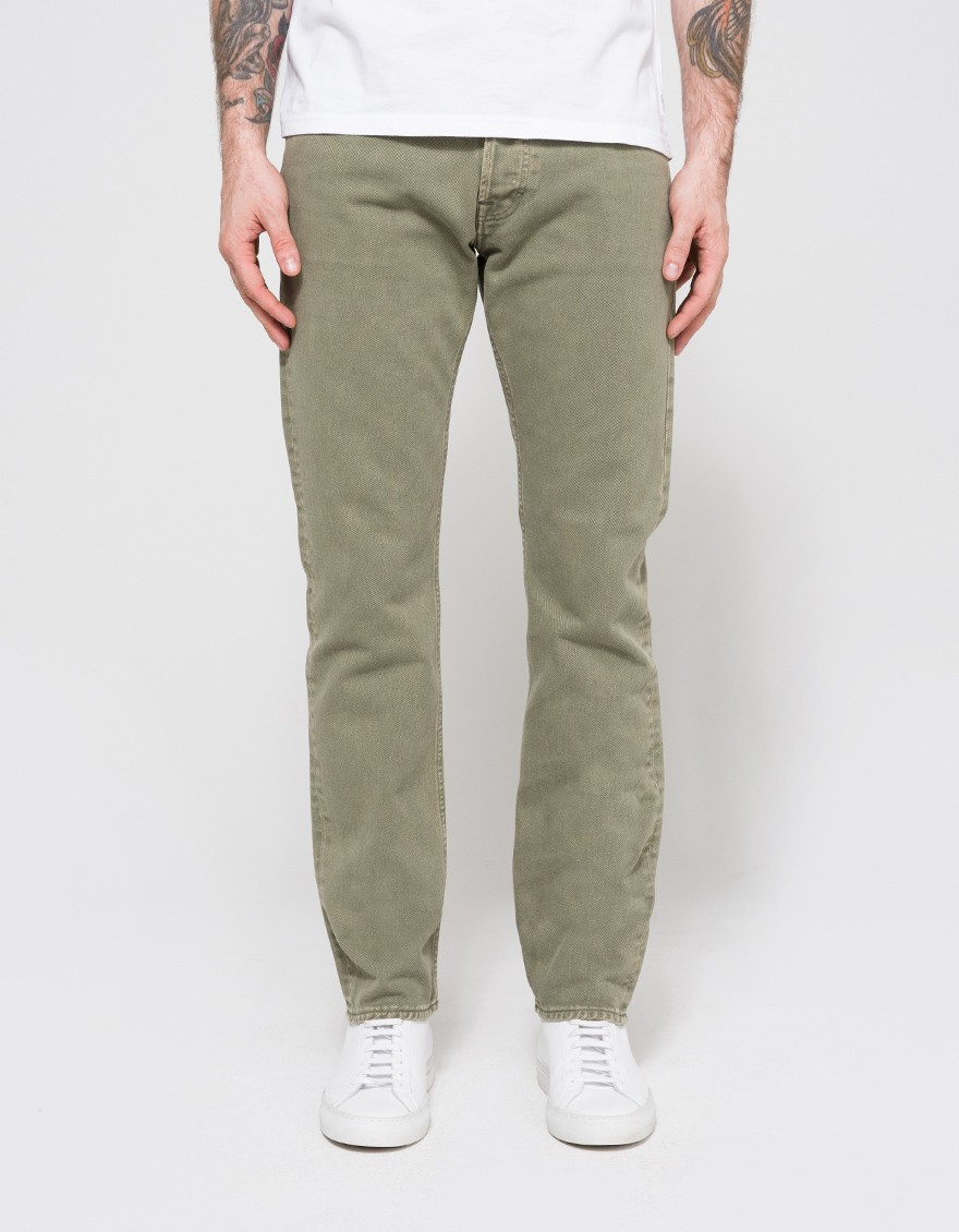 faded regular trousers - Green Our Legacy zuI5s