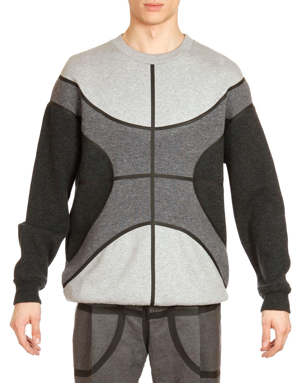 Hollister Oberbekleidung Returns Exchanges Hollister Pullover Hollister Hoodies Hollister Jeans: Givenchy Basketball Wool Sweatshirt In Black For Men