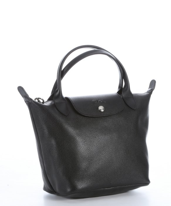 Longchamp All Black