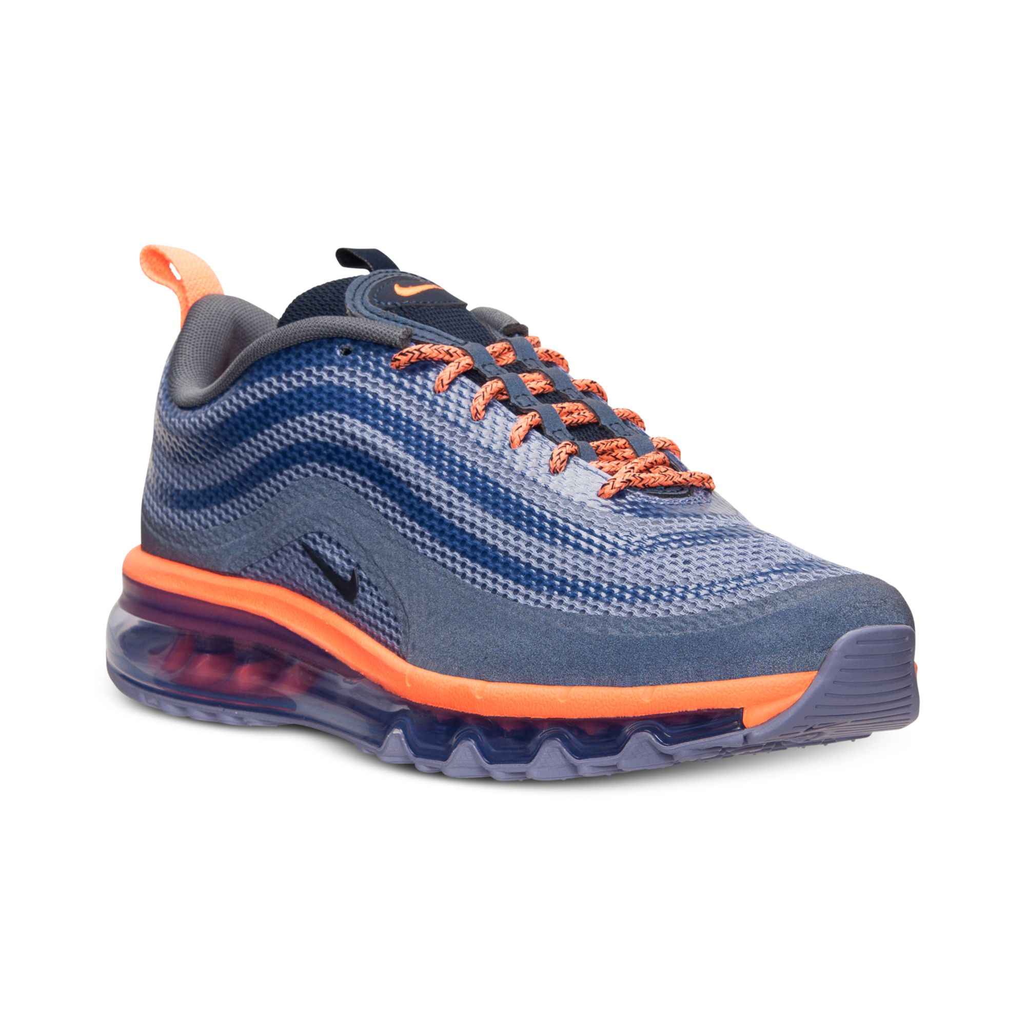 ... clearance lyst nike mens air max 97 hyp running sneakers from finish  line in ab71d 805e0 ... 34e71d126